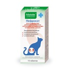 Пчелодар Нефрокэт 15 тб./Таблетки для профилактики МКБ у кошек
