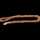 Зооник/Поводок кож. 16мм тройное плетение (1 м) 1117