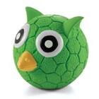 TRIOL Игрушка для собак Совенок-мяч 9 см./12151095/