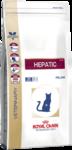 Royal Canin Hepatic HF26 2 кг./Роял канин сухой корм Диета для кошек при болезнях печени