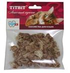 TitBit /ТитБит Легкое говяжье для кошек мягкая упаковка