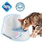 Ferplast VEGA/Ферпласт Поилка-фонтан для кошек и мелких собак 2л (71300011)