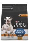 Pro Plan Adult Large 3кг./Проплан сухой корм для взрослых собак крупных пород с курицей и рисом