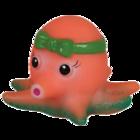 Зооник 164113/Игрушка для собак  Морская звезда 6.5см.