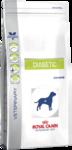 Диабетик ДС 37/канин/ 1,5 кг.