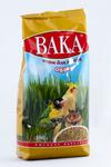 Вака Высокое качество 500 гр./Корма для большинства растительноядных птиц и всех видов грызунов Овес
