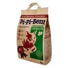 Pi-Pi-Bent Сенсация свежести 10 кг./Наполнитель комкующийся для кошек