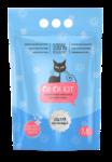 СиСиКет 7,6 л./Наполнитель для кошек силикагелевый