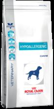 Royal Canin Hypoallergenic DR21 2 кг./Роял канин сухой корм для собак с пищевой аллергией или непереносимостью