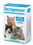 Гестренол//капли гормональные  для котов с кошачьей мятой 1,5 мл
