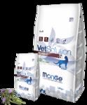 Monge Hepatic 1,5 кг./Монж Диета при заболеваниях печени у кошек