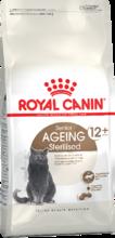 Royal Canin Ageing Sterilised 12+ 2 кг./Роял канин сухой корм для стерилизованных кошек старше 12 лет