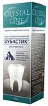 Зубастик 30 мл./ Гель для чистки зубов Crystal line