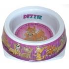 "Dezzie 5619012//Деззи миска для собак""Макси"" 1700 мл"