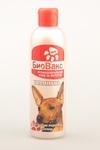 БиоВакс 250 мл./Шампунь для собак породы Пинчер с экстрактами ромашки и календулы+ маслом чайного дерева