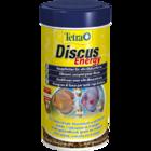 Tetra Discus Energy 250 мл./Тетра Высококачественный сбалансированный питательный корм для улучшения иммунитета дискусов
