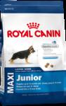 Royal Canin Maxi Junior 15 кг./Роял канин сухой корм для щенков крупных размеров с 2 до 15 месяцев