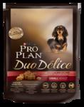 Pro Plan Duo Delice Small 2,5 кг./Проплан доу делис сухой корм для собак мелких пород с лососем и рисом