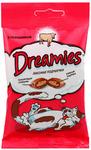 Dreamies 30 гр./Дримисиз лакомые подушечки для кошек с говядиной