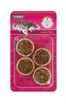 TitBit /ТитБит Тарталетки с курагой и семечками для крыса