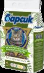 Барсик Mix 4,54 л./Наполнитель для кошек микс древесный