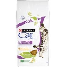 Cat Chow Hairball Control 1,5 кг./Кет Чау сухой корм для кошек контроль шерсти