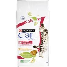 Cat Chow Urinary Tract Health 1,5 кг./Кет Чау сухой корм для кошек с мочекаменной болезнью