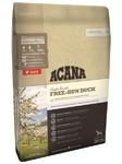 ACANA Free-Run Duck 11,4 кг./Акана сухой корм для собак всех пород и возрастов с уткой