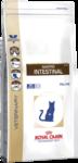 Royal Canin Gastro Intestinal GI32  400 гр.+пауч/Роял канин сухой корм для кошек при нарушениях пищеварения