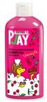 Animal Play 300 мл./Энимал Плей Шампунь Вишневый пай Витаминизированный для собак