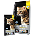 Farmina Matisse Neutered 400 гр./Фармина сухой корм для взрослых стерилизованных кошек и кастрированных котов.