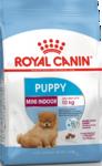 Royal Canin Indoor Junior 500 гр./Роял канин сухой корм для щенков в возрасте от 2 до 10 месяцев (вес взрослой собаки до 10 кг)