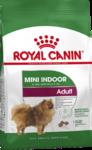 Royal Canin Indoor Adult 500 гр./Роял канин сухой корм для взрослых собак в возрасте от 10 месяцев до 8 лет (вес взрослой собаки до 10 кг)