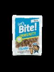 Brit Let's Bite Immunity 150 гр./Брит Лакомство для собак Иммунитет