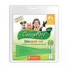 GreenFort КаплиБио  для кошек, кроликов и собак до 10кг