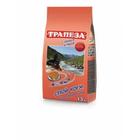 Трапеза Лосось 2,5 кг./Сухой корм для собак