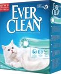 Ever Clean Aqua Breeze Scent 6 л./Эвер Клин наполнитель с ароматом морской свежести