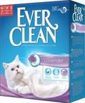 Ever Clean Lavender 6 л./Эвер Клин наполнитель с ароматом лаванды
