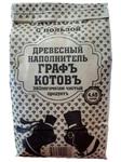 Граф Котов 4,45 л./Наполнитель древесный