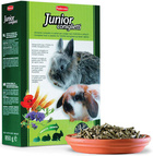 Padovan Grandmix Junior Coniglietti  850 гр./Падован корм для кроликов и молодняка