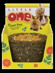 Little One 140 гр./Литл Ван Лакомство для грызунов цветочное лукошко