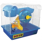 Dezzie 5603045//Деззи клетка для грызунов 27 x 20,5 x 26 см