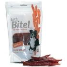 "Brit Care Let's Bite Duck Breast//Брит Каре лакомство для собак""Утиная грудка"" с витаминами А и В2 80 гр"