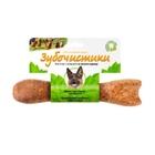 Зубочистки 265 гр./Косточка для собак средних пород с кальцием и курицы