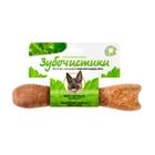 Зубочистки 265 гр./Косточка для собак средних пород с кальцием и морскими водорослями