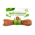 Зубочистки 95 гр./Косточка для собак средних пород с кальцием и морскими водорослями