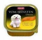 Animonda Vom Feinsten Classic 150 гр./Анимонда Консервы для собак с мясом домашней птицы и телятиной