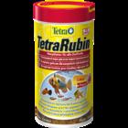 TetraRubin 100 мл./Тетра Превосходная смесь хлопьев со специальным комплексом усилителей цвета