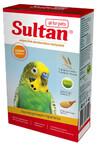 Sultan 500 гр./Султан Полноценная трапеза для волнистых попугаев
