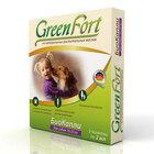 Green Fort//КаплиБио для собак от 10 до 25 кг от блох и клещей 3 шт*1,5 мл